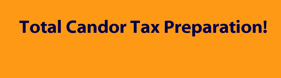 Total Candor Tax Preparation